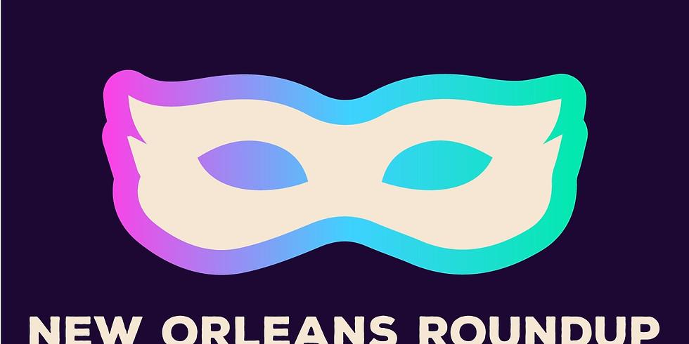 NOLA RoundUp 2021 Convention
