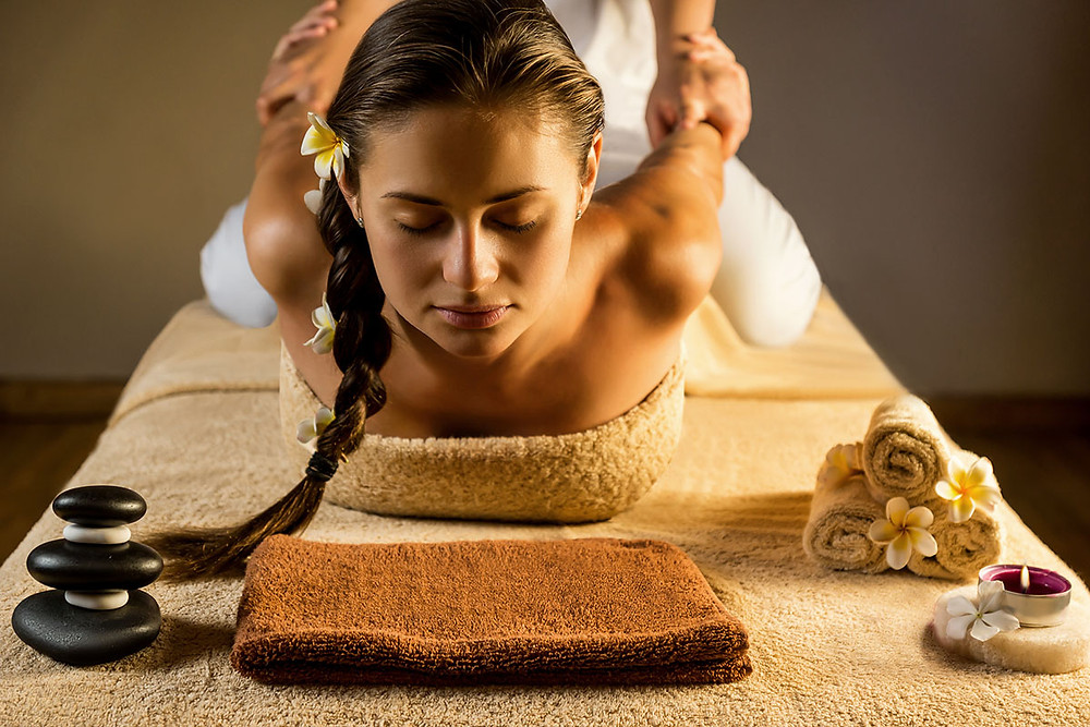 Traditional Thai massage in Melbourne
