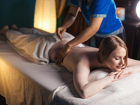 The Surprising Benefits of Thai Massage