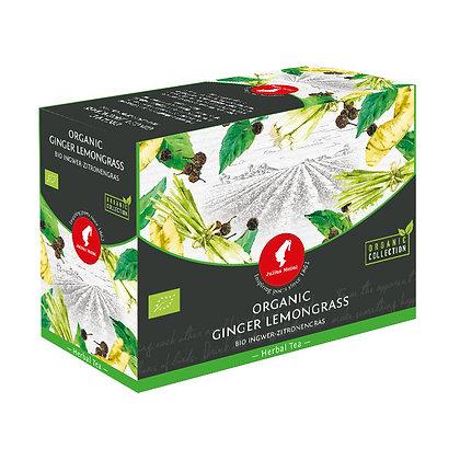 Organic Asian Spirit Ginger Lemongrass