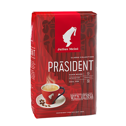 Classic Collection PRASIDENT, 500g