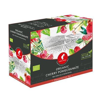 Organic Cherry Pomegranate