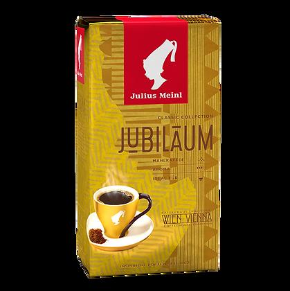 Classic Collection JUBILAUM măcinată, 250 g