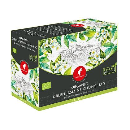 Organic China Green Jasmine