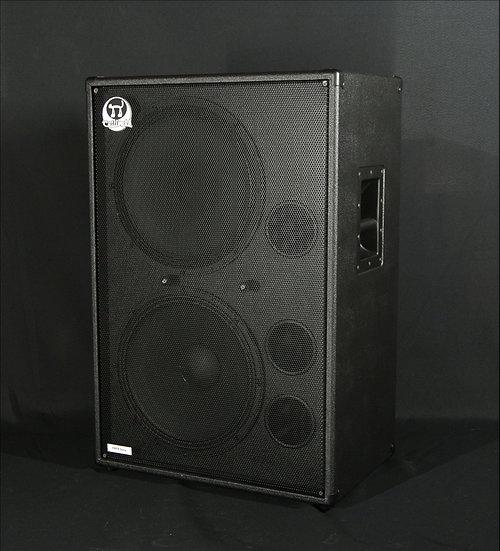215 FRFR serie