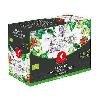 Organic Mountain Herbs