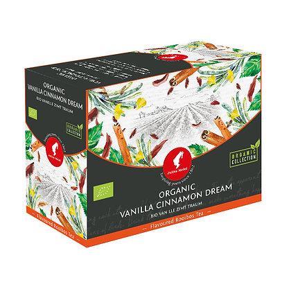 Organic Rooibos Vanilla Cinnamon Dream