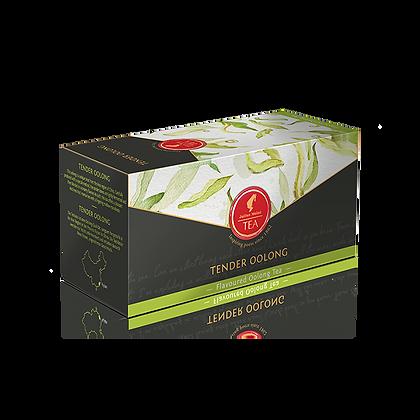 Organic Tender Oolong