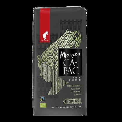 POETRY COLLECTION Manco Cápac Bio Fairtrade