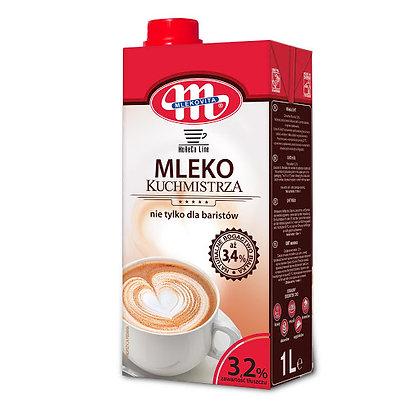Lapte UHT 3.2 % 1L HoReCa Line