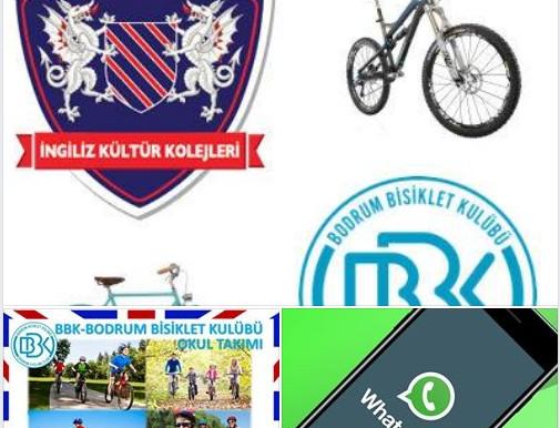 BIK Koleji Bisiklet Okul Takımı kuruluyor!