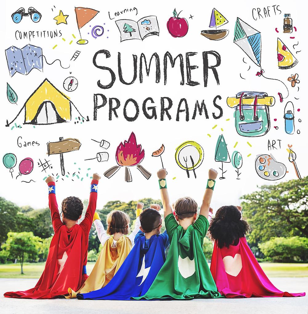 2017 Yaz Okulumuz Başlıyor