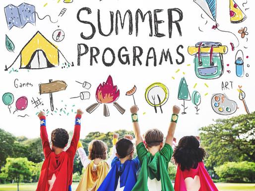 Yaz Çocuk Kulübümüz 11 Haziran'da Başlıyor!