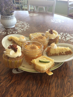 Southern Afternoon Tea
