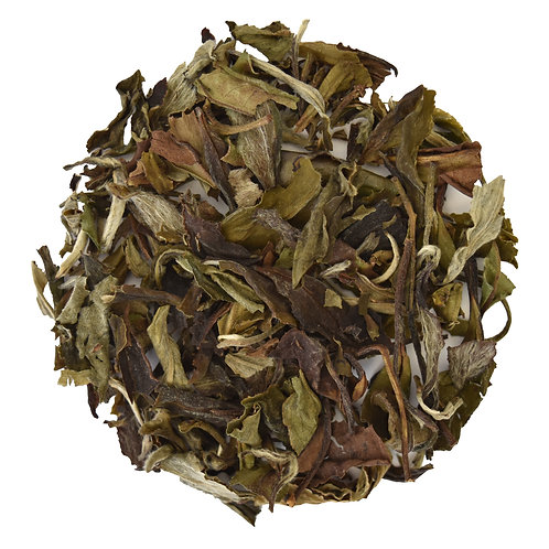 Peony White Tea
