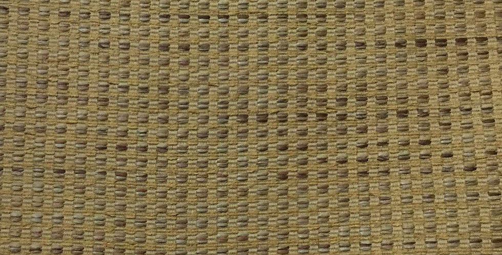 Tiny Gold Squares Woven