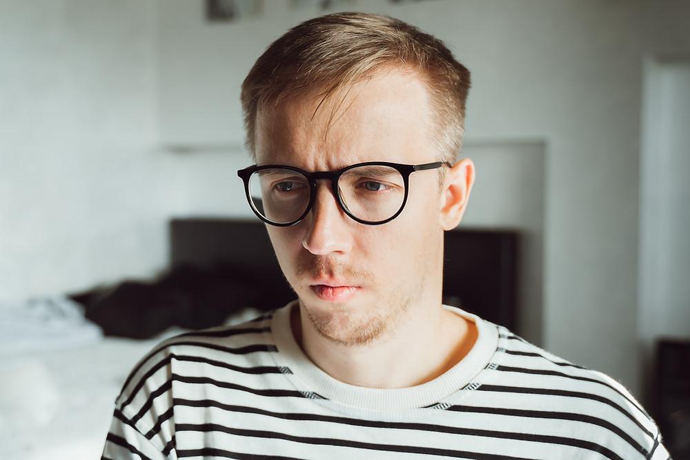 sperma con grumi | urologo londra