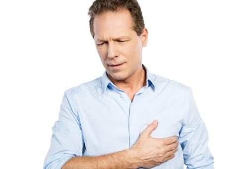 """Disfunzione Erettile  sotto i 50 anni? Potrebbe Essere un Problema """"Di cuore"""""""