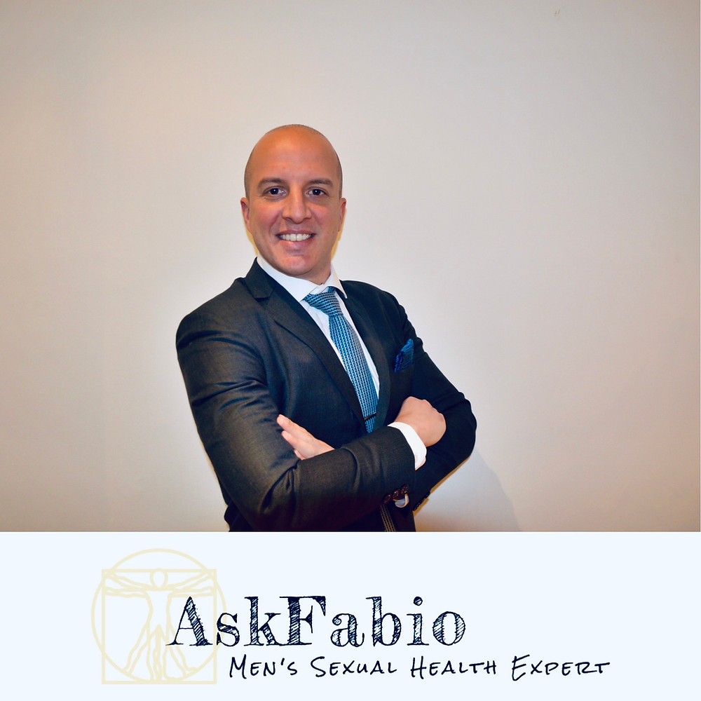 Urologo Londra | Dr. Fabio Castiglione