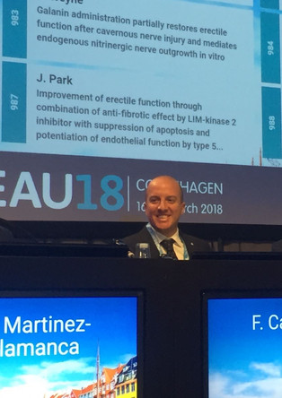 Dr Fabio Castiglione Urologo