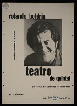 189. Coleção Museu de São Carlos