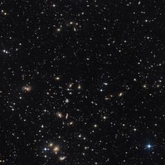 Cúmulo de Galaxias Abell 2151