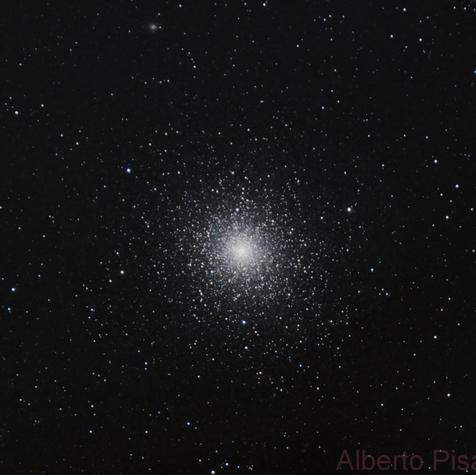 NGC 104 (47 Tucanae) Cúmulo Globula