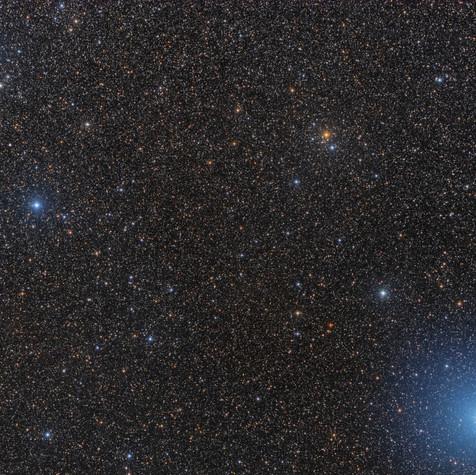 Constelación de Lyra