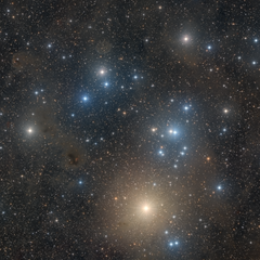 The Hyades (Image of the Day in Astrobin 10/16/2018)