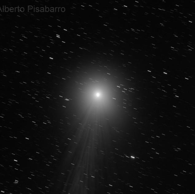 Comet Lovejoy (C 2014 Q2)