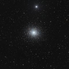 Cúmulo Globular M5 en Serpens