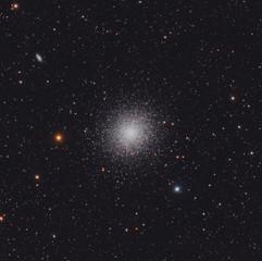 M13 El Gran cúmulo de Hércules