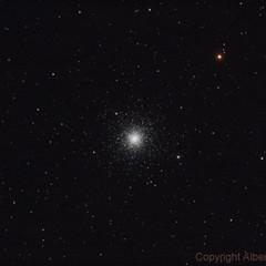 M3 Cúmulo Globular