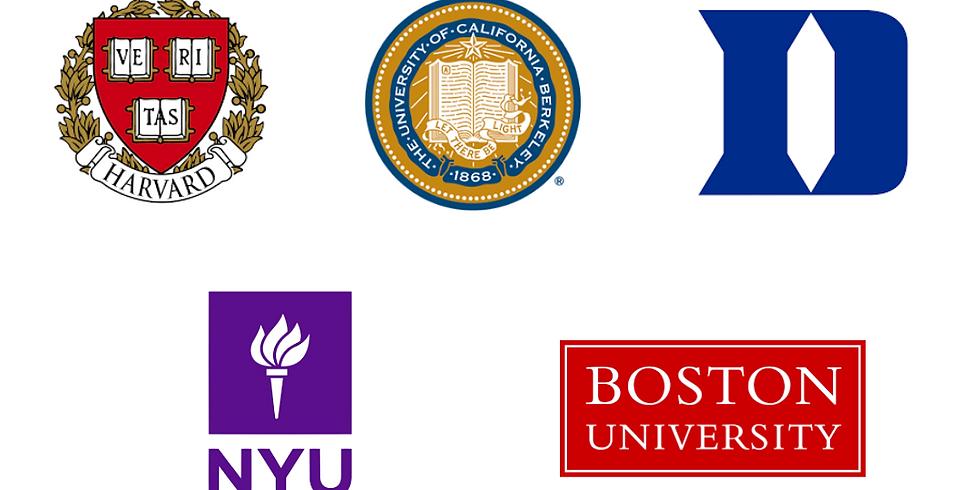 Preparing for College: Student Panel