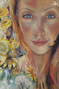 Art by Evelisa Natasha Genova