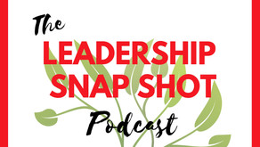 Episode 8: Do you have a long view of leadership?