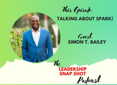 Episode 49: Talking about spark!