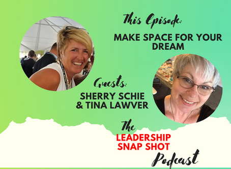 Episode 50: Dreams need time and space