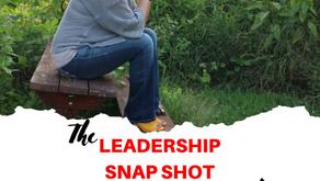 Episode 51: Being an effective leader