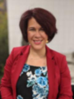 Sarah Andreas