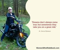 Dr. Donna Matteson