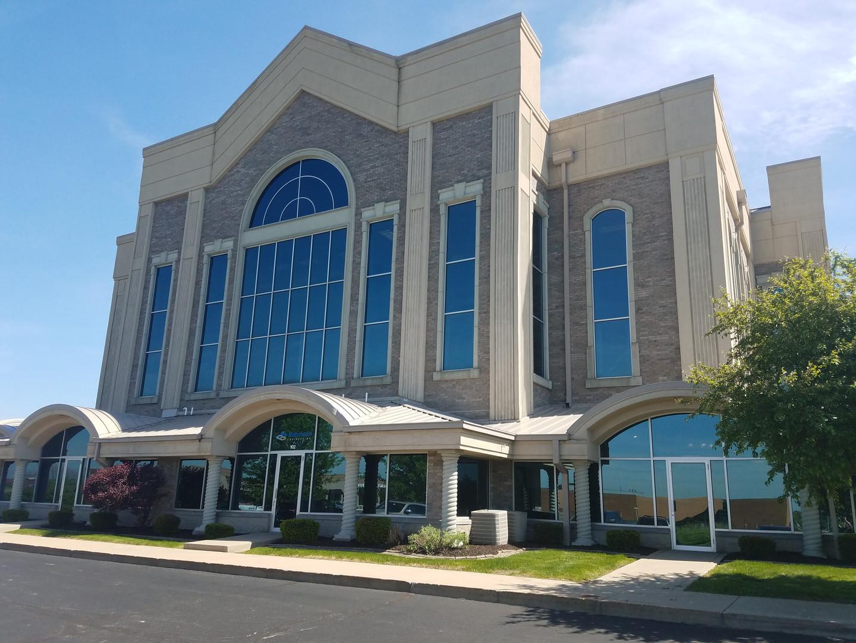 Merrillville Office