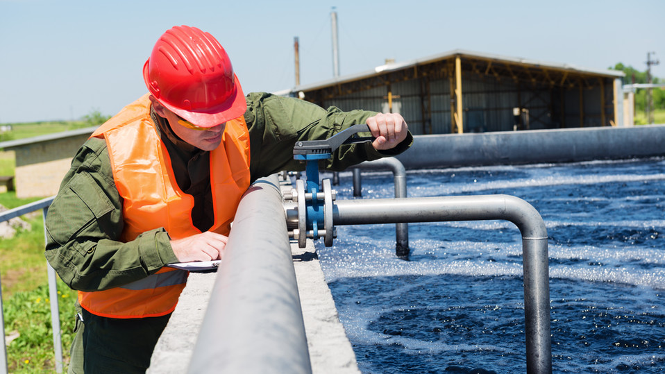 Water & Wastewater Operations