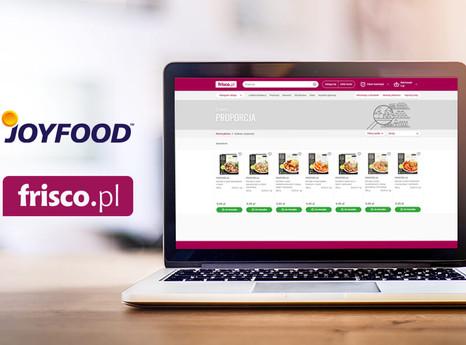 Oferta Joyfood ON-LINE