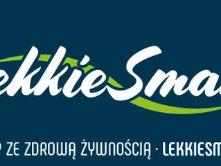 Sklep internetowy lekkiesmaki.pl