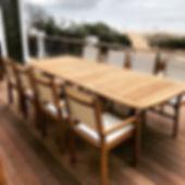 teak table fairfield ct.jpg