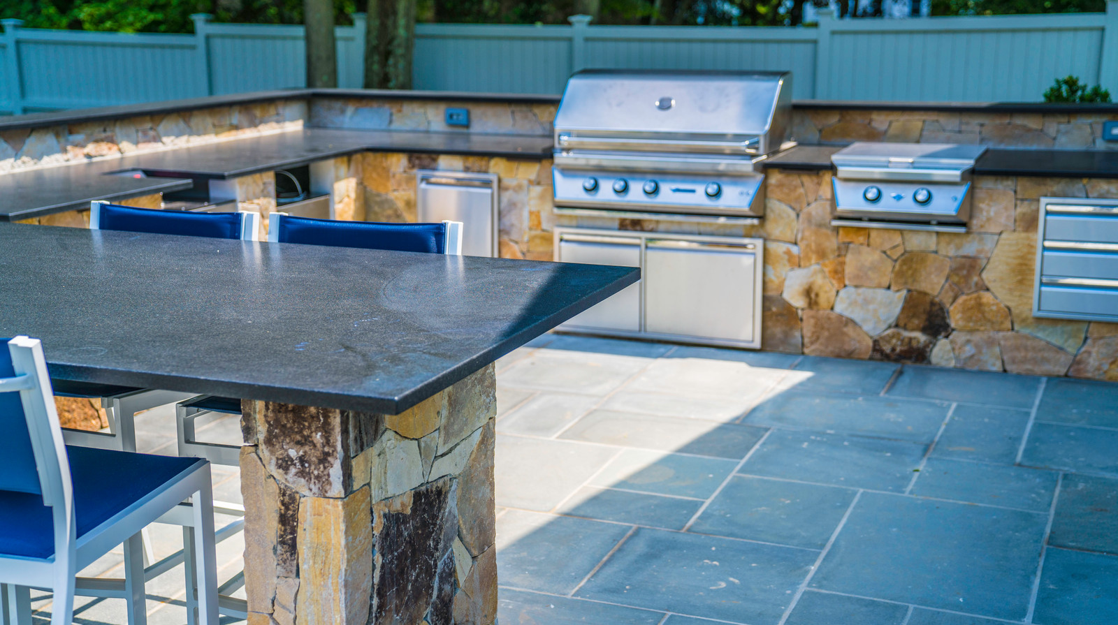 Outdoor Design | Landscaping, Masonry | Fairfield County Connecticut