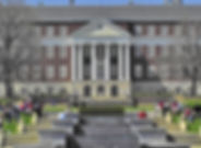 University of Maryland in Baltimore Coun