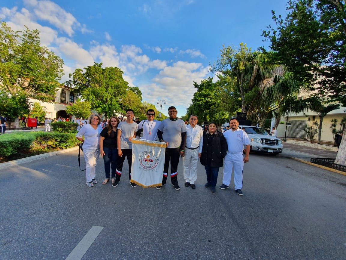 Desfile 20 Nov 2019 2