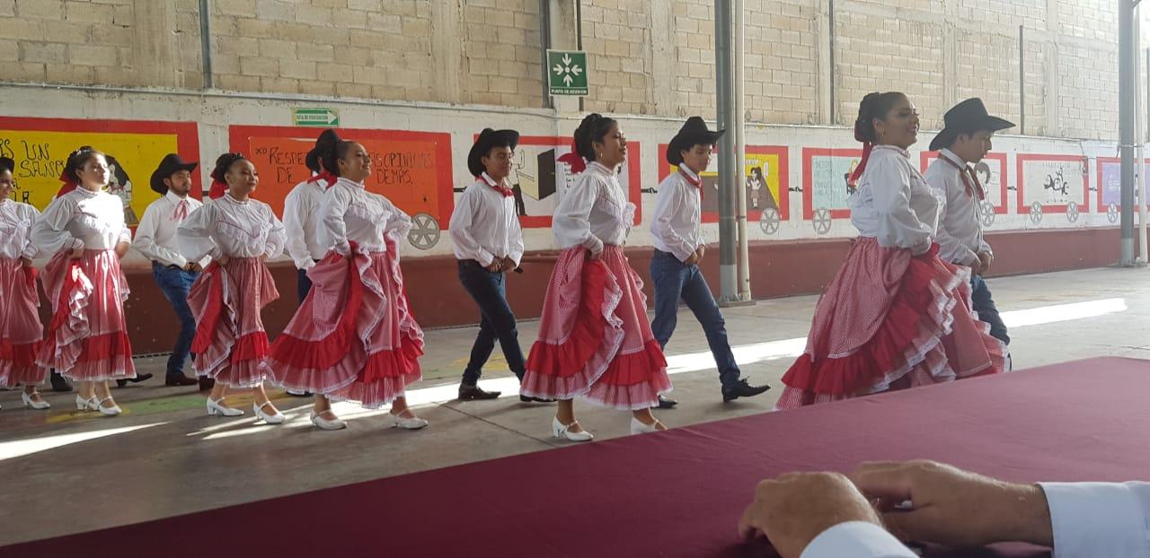 Danza folklorica 2